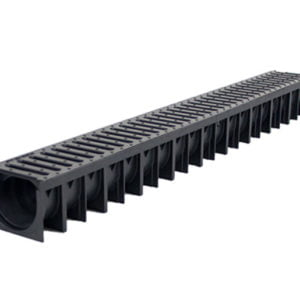 product picture of Mufle channel drain