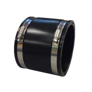 6 inch PVC flexible Coupling