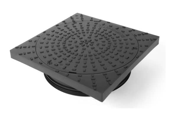 product picture of quare to round manhole covers