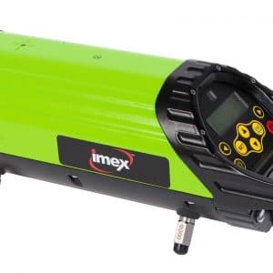 IMEX PL300R Pipe Laser Level With Red Beam