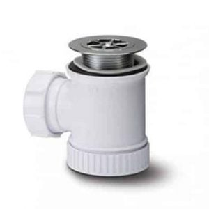 polypipe-70mm-shower-trap-chrome-grid