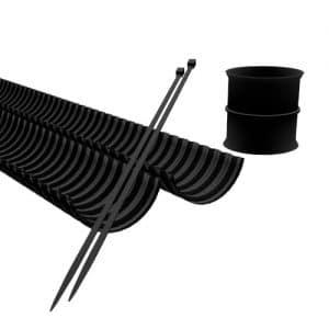 split-duct-lengths-coupler-ties