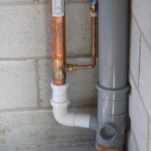 Showersave QB1-21 & QB1-21C Heat Recovery System image 7