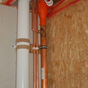 Showersave QB1-21 & QB1-21C Heat Recovery System image 10
