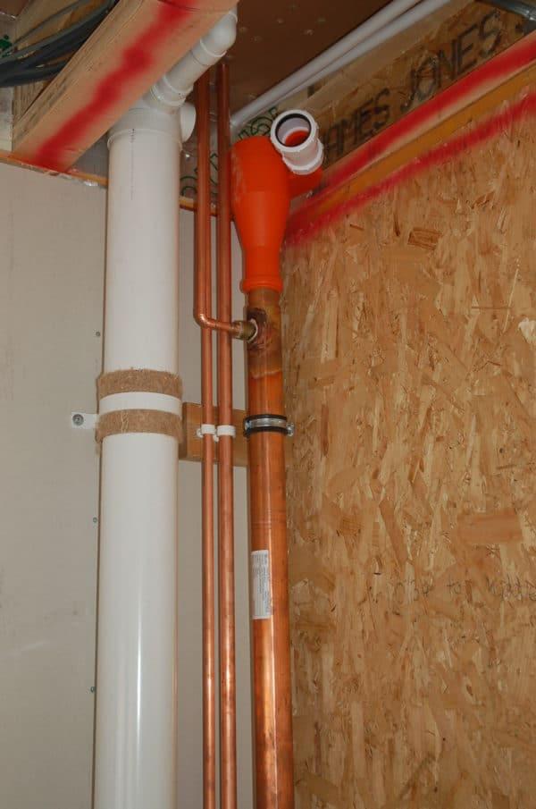 Showersave QB1-21 & QB1-21C Heat Recovery System image 5