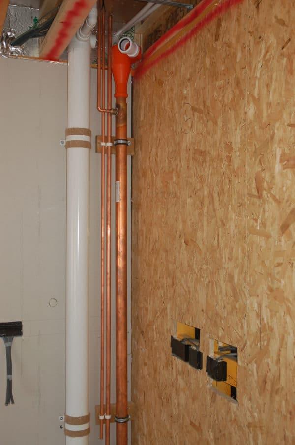 Showersave QB1-21 & QB1-21C Heat Recovery System image 4