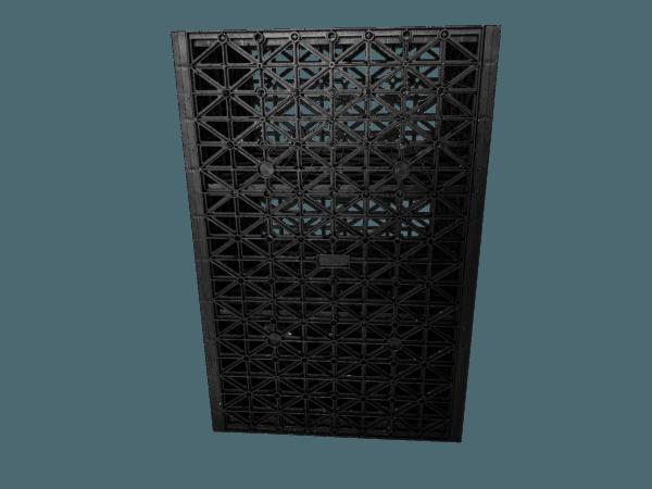Geocell Drainage Crates image 2