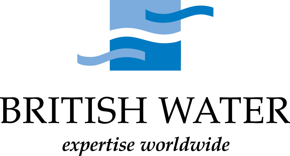 picture of British water logo