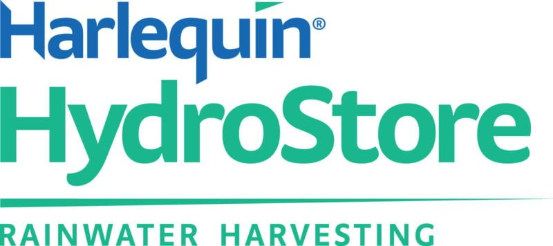 picture of Harlequin HydroStore Rainwater Harvesting Systems logo