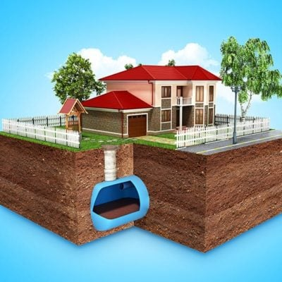 regulation changes to septic tanks 2020