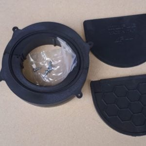 product picture of mufle outlet kit for channel drain