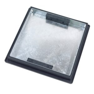 product picture of Clark Drain 5 Tonne Sealed Recessed Locking Manhole Cover and Frame t1g3