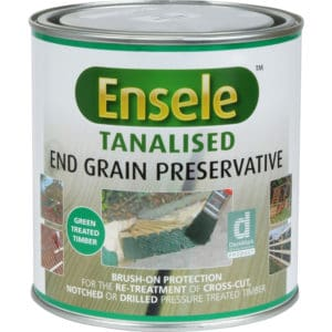Product Picture of Ensele End Grain Treatment 1L