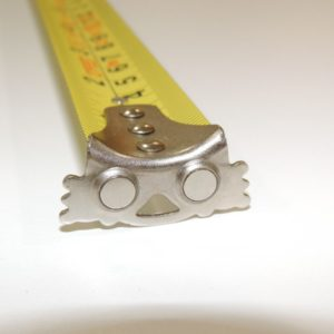 product picture of Tape measure end