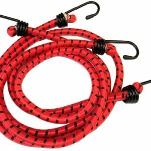 product picture of warrior bungee straps red 900mm