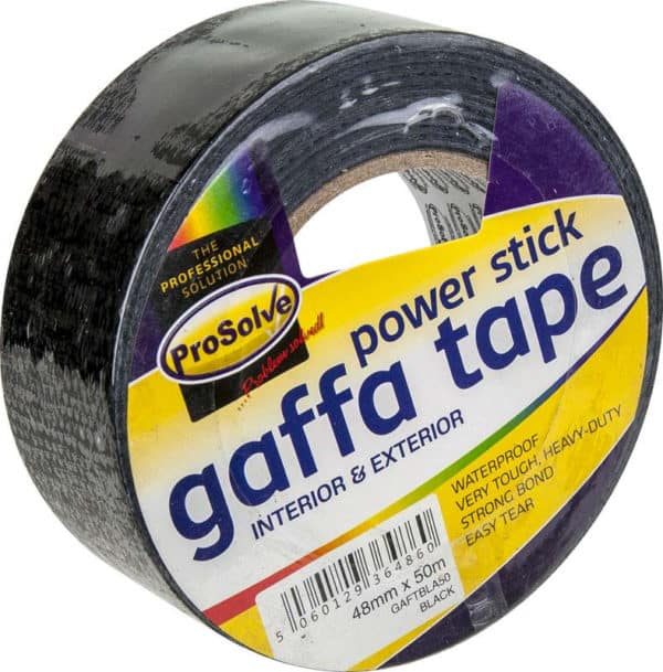product picture of Prosolve Gaffa Tape