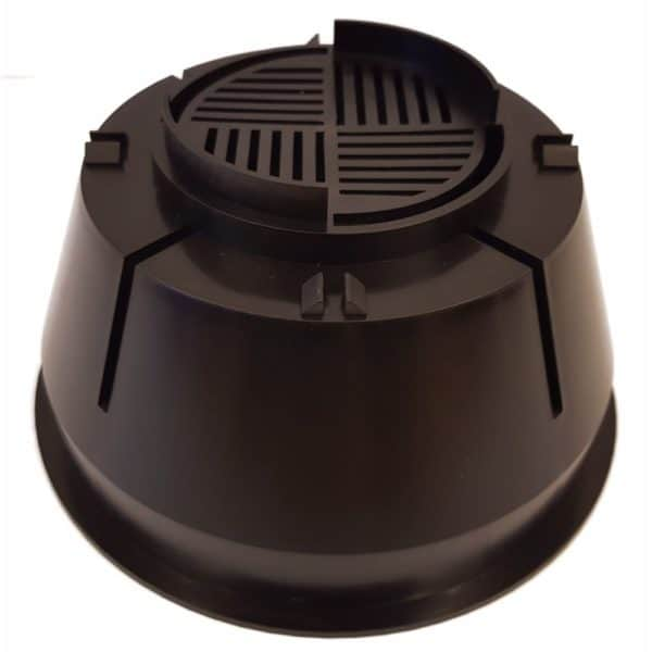 product picture of Stack Drain Cone ISO View 1