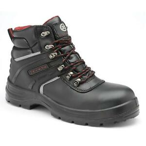 product pictuire of zephyr zx40 work boot