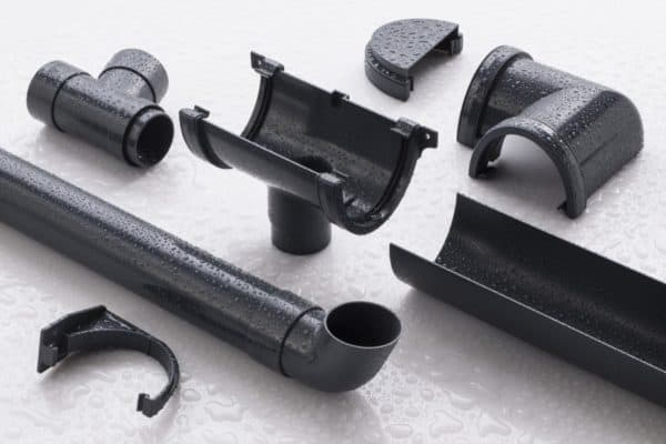category picture of black rainwater products